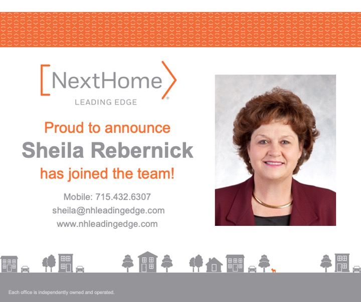 Welcome Sheila